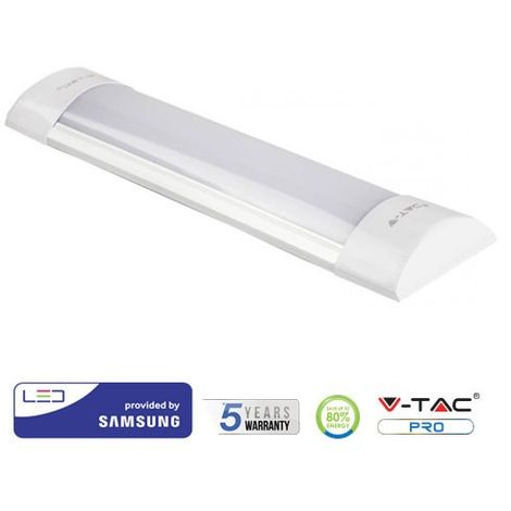 Panel plano extrafino 10W IP20 30cm LED SAMSUMG