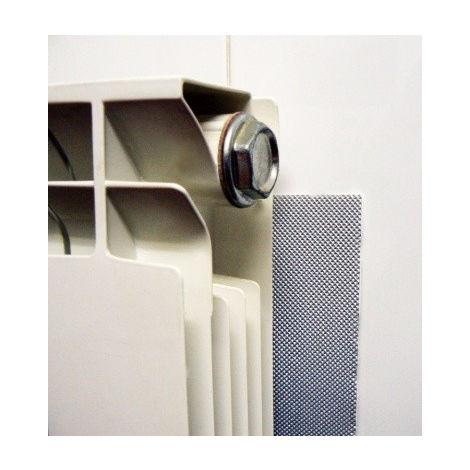 Panel Radiador Reflectante 0,70x1mt Burcasa