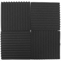 Panel rectangular FABUCA absorción acústica en poliuretano expandido 300x300x250