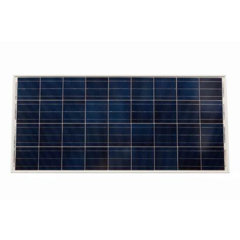 Panel solar 20W-12V