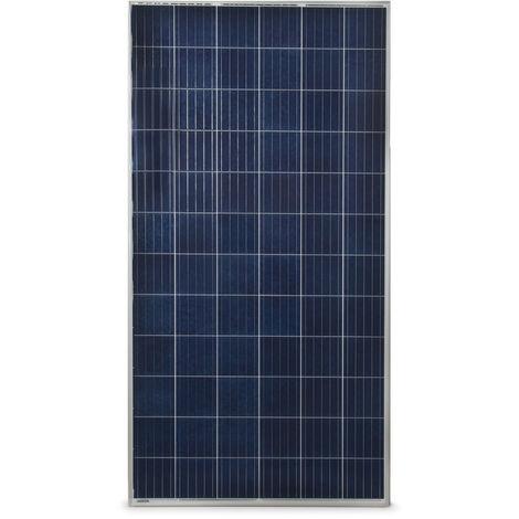 Panel Solar Policristalino 330W 72 Células Just Solar TIER 1 (JST330P-72)