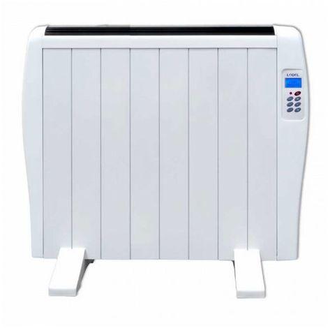 Paneles de calefaccion radiante