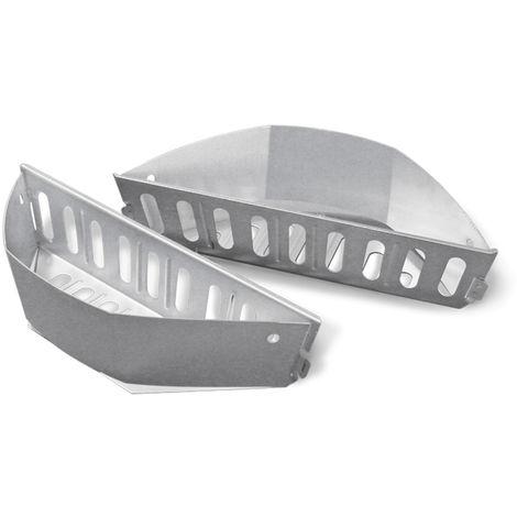 Panier à charbon Barbecue Weber charbon 47, 57 et 67 cm