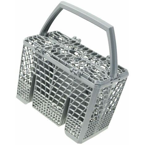 Panier à Couverts (295090-59115) (691410768) Lave-vaisselle SMEG