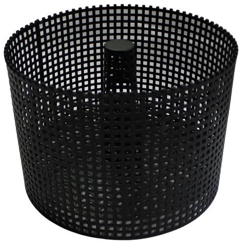 Panier à pellets rond - Diamètre 24 cm
