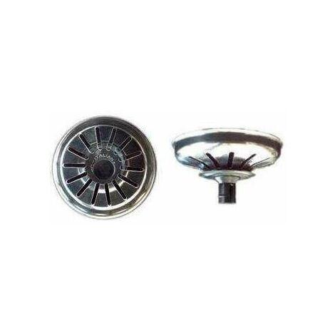 Panier amovible inox diamètre 78 mm