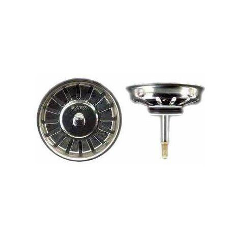 Panier amovible Inox diametre 80mm