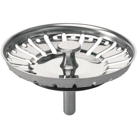 Panier amovible Inox diamètre 82mm