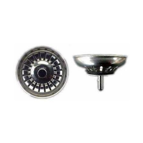 Panier amovible Inox diamètre 83mm