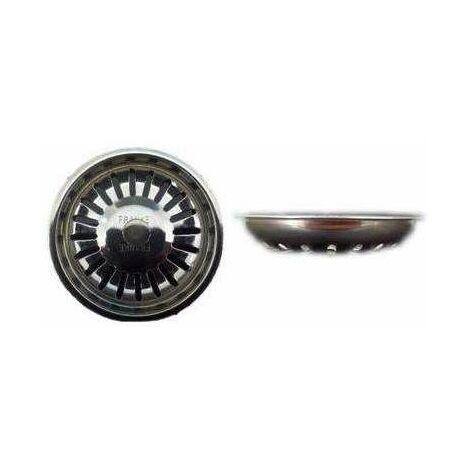 Panier amovible Inox diamètre 92mm