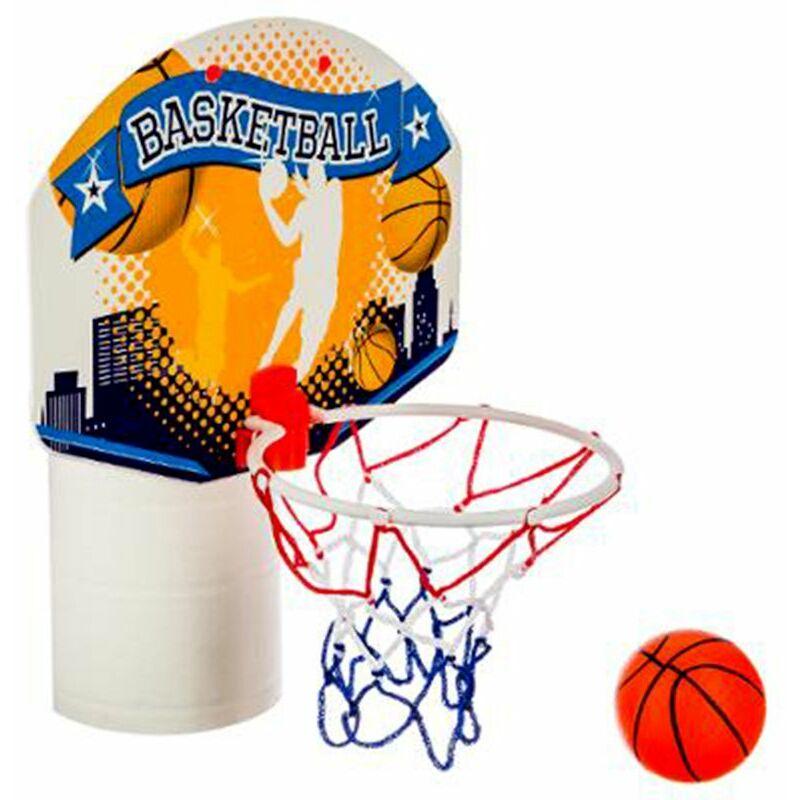 Panier de Basket & Balle Jordan 34cm Multicolore