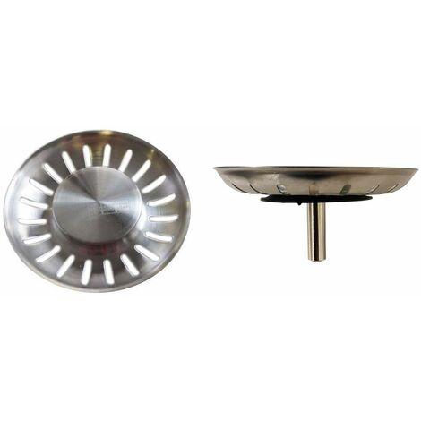 Panier de bonde Franke avec tige de 25 à 38 mm