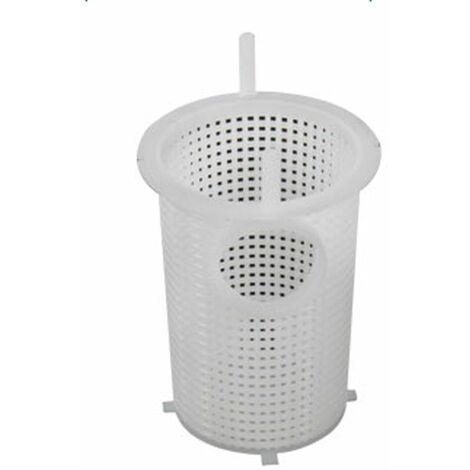 Panier de préfiltre de pompe mini clair de piscine o'clair