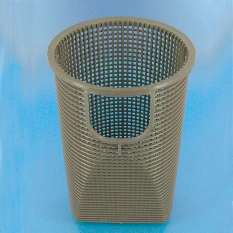 Panier de préfiltre pour pompe de piscine hayward super 2