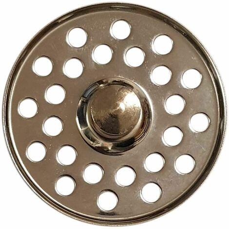 Panier filtre inox diamètre 45mm