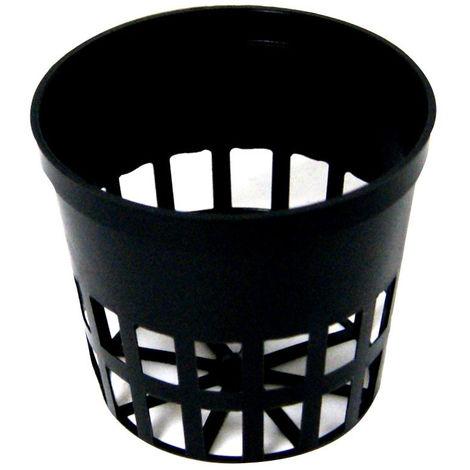 Panier Hydro - Noir - 6,5cm