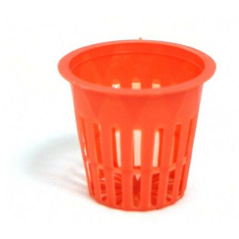 Panier Hydro - Orange - 5cm