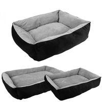 Panier, lit, niche avec coussin pour chien et chat - Beauty Pet