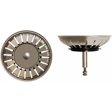 Panier pour bonde automatique classic diamètre 83mm