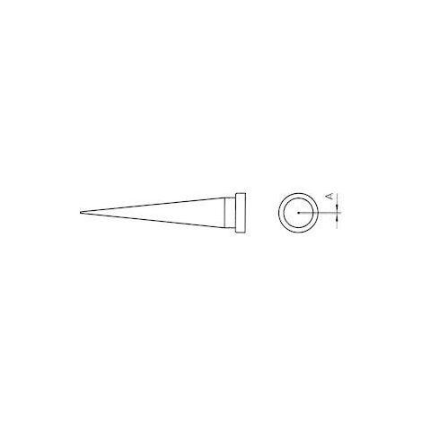 Panne de fer à souder série LT S66732