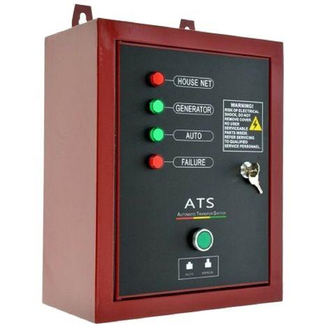 Panne de secteur automatique Quadro ATS PY000A000AH