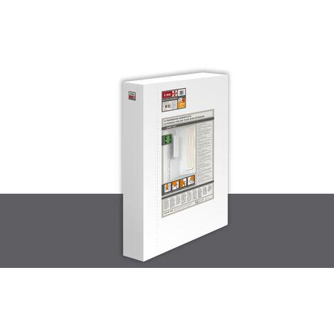 Panneau 2,5mx0,8mx6mm - Plusieurs conditionnements disponibles