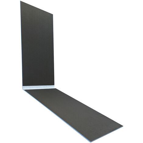 Panneau à carreler 250 x 60 cm
