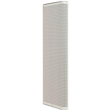 PANNEAU A RAYONNEMENT INTEGRAL CAMPA JAIPUR 3.0 (Blanc Mat - Vertical - 1250 W - 1286 x 430 x 135 mm)