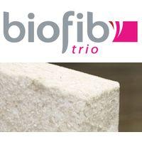 Panneau Chanvre Lin Et Coton Biofib Trio Ep200mm 125x06mm R51 Acermi N 14130962 Paquets De 225m²
