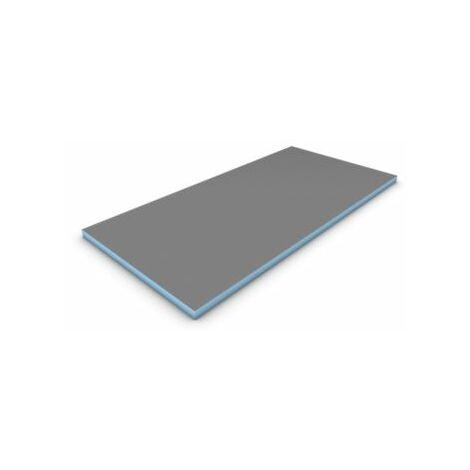 Panneau construction Wedi 1250x600x6mm