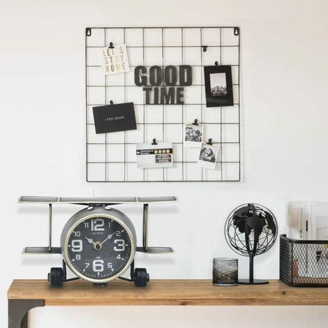 Panneau d'accès cadre aluminium inspection plâtre 25x30cm porte Alu