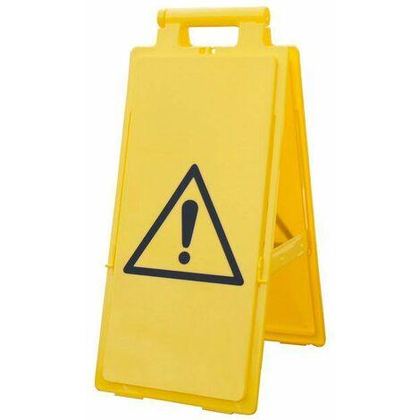 Panneau d'avertissement danger MW-Tools VM300ATT
