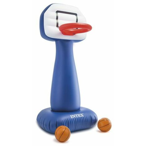 Panneau de basket gonflable Intex