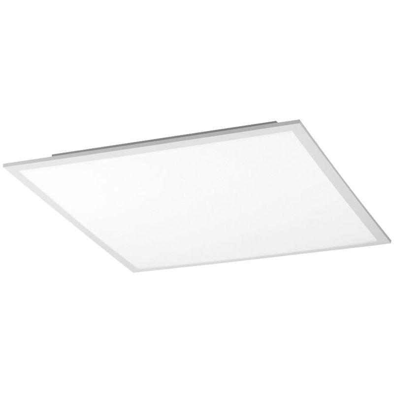 DEL Panneaux ip44 Plastique Acrylique DEL Blanc Blanc Chaud