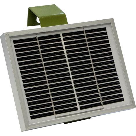 Panneau de charge solaire - 12 V