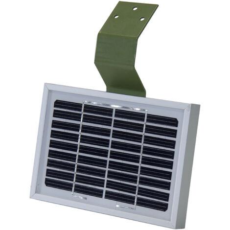 Panneau de charge solaire - 6 V