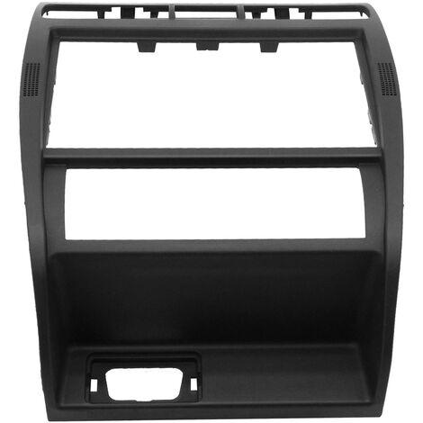 Panneau de console centrale de remplacement noir pour Seat Leon 1M 1999-2006, Toledo 1M 1998-2004, modele?: noir 26