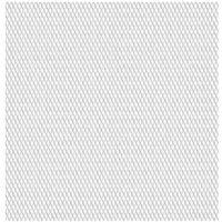 Panneau de grillage étendu Acier inox 100 x 85 cm 20x10x2 mm