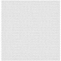 Panneau de grillage étendu Acier inox 50x50 cm 30x17x2,5 mm