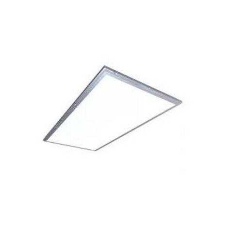 Panneau de plafond LED 48W 1200x300mm 4000K
