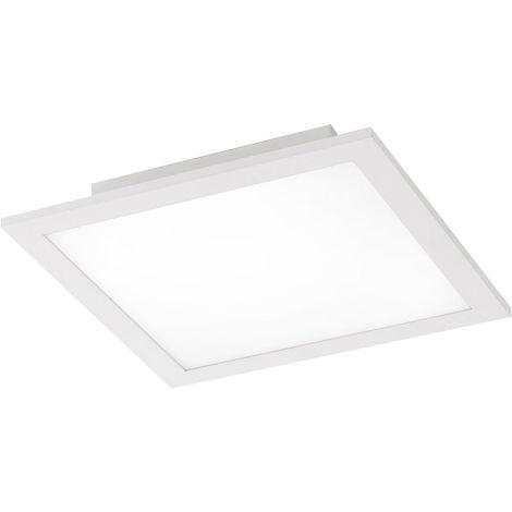 Panneau de plafond LED RVB Smart Home TÉLÉCOMMANDE Lampe de lumière du jour App Commande vocale LeuchtenDirekt 16480 -16