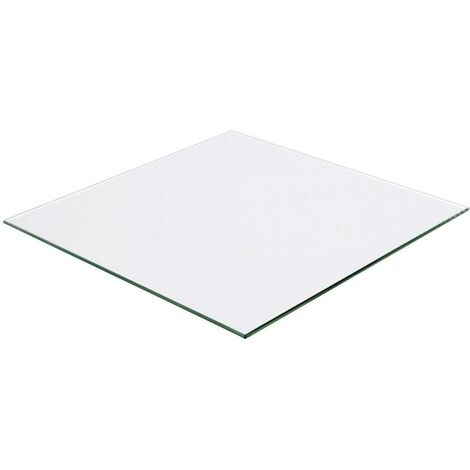Panneau de verre de limprimante 3D Velleman GP8200