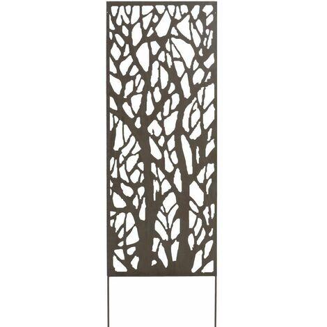 Panneau décoratif ajouré