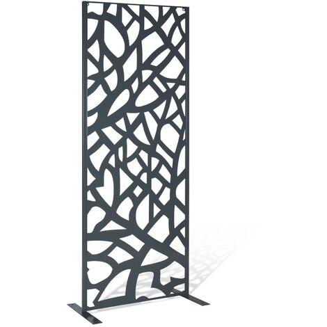 """main image of """"Panneau décoratif universel 160x60 cm USAK gris"""""""