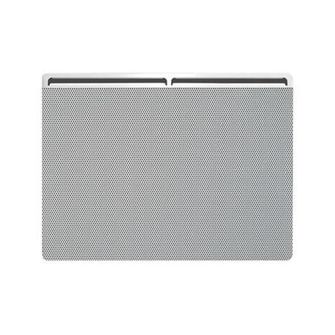 Panneau électrique - panneau rayonnant - thermostat digital - Loreda