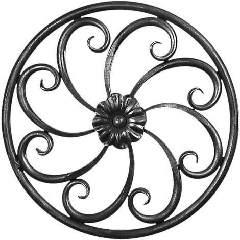 Panneau grille décoration