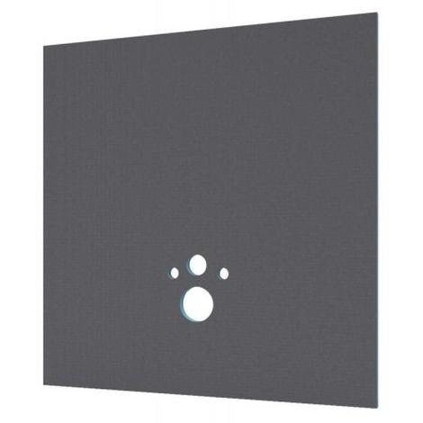 Panneau I-Board pour habillage de bâti-support WC
