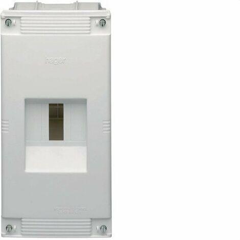 Panneau ICP pour encastrement 63A 1 élément HAGER VX03C