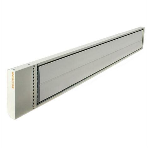 Panneau infrarouge haute performance Radiateur infrarouge1800w