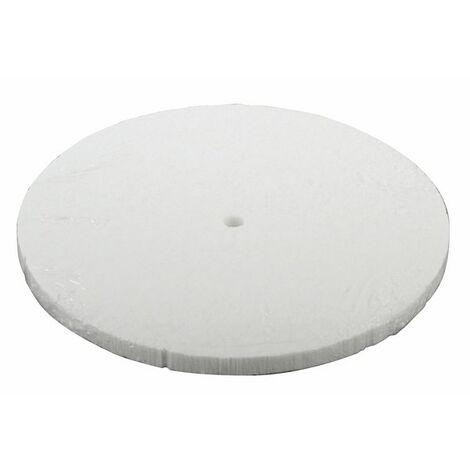 Panneau isolant arrière 10mm - DIFF pour Chappée : 711473200